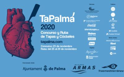 Colaboración con TAPALMA