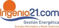 Ingenia 21 - Gestión energética
