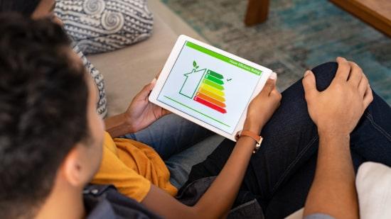 Telegestión - Monitorización consumo energético